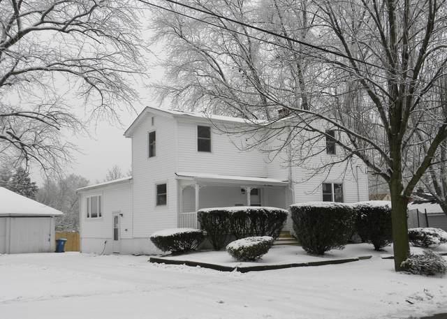 611 Rural Street, Aurora, IL 60505 (MLS #10972696) :: Helen Oliveri Real Estate