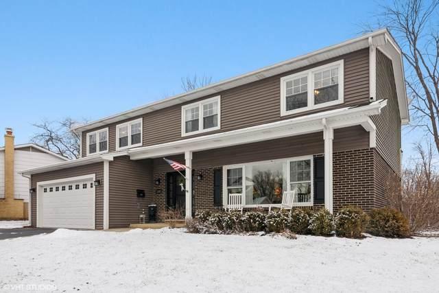2567 N Ridge Avenue, Arlington Heights, IL 60004 (MLS #10972712) :: Jacqui Miller Homes