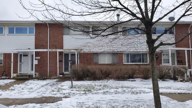 8017 W Lyons Street, Niles, IL 60714 (MLS #10972719) :: Suburban Life Realty