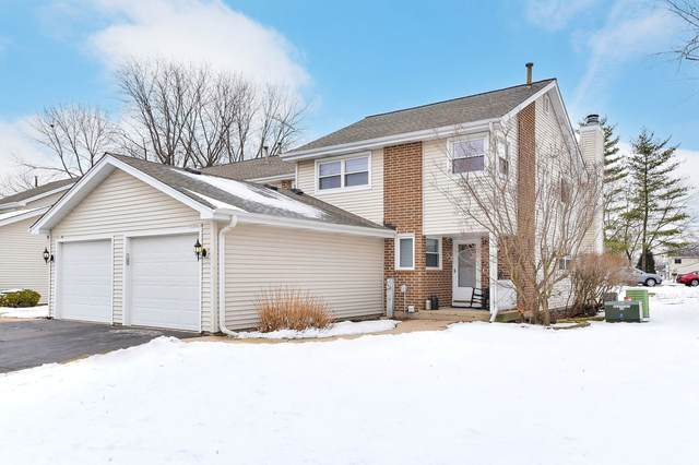5S010 Spyglass Court, Naperville, IL 60563 (MLS #10972735) :: The Perotti Group