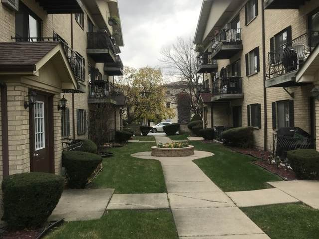 2143 N Harlem Avenue #220, Chicago, IL 60707 (MLS #10972736) :: The Wexler Group at Keller Williams Preferred Realty