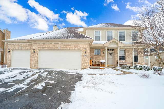 6210 Carmel Drive, Plainfield, IL 60586 (MLS #10972745) :: Helen Oliveri Real Estate
