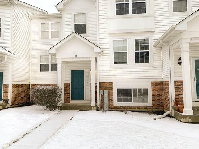 121 W Big Horn Drive, Hainesville, IL 60073 (MLS #10972765) :: Helen Oliveri Real Estate