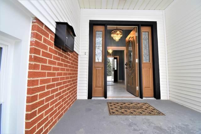509 70th Street, Darien, IL 60561 (MLS #10972806) :: Helen Oliveri Real Estate