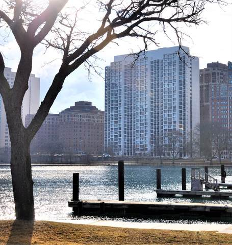 3200 N Lake Shore Drive #1101, Chicago, IL 60657 (MLS #10972809) :: Helen Oliveri Real Estate