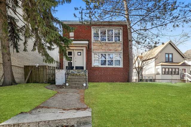 7220 N Ridge Boulevard, Chicago, IL 60645 (MLS #10972819) :: Helen Oliveri Real Estate