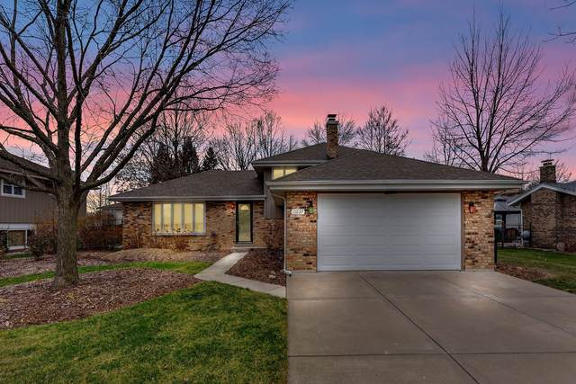 11637 Brookview Lane, Orland Park, IL 60467 (MLS #10972833) :: The Wexler Group at Keller Williams Preferred Realty