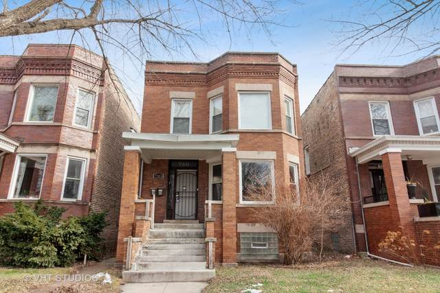 7311 S Dante Avenue, Chicago, IL 60619 (MLS #10972836) :: The Wexler Group at Keller Williams Preferred Realty