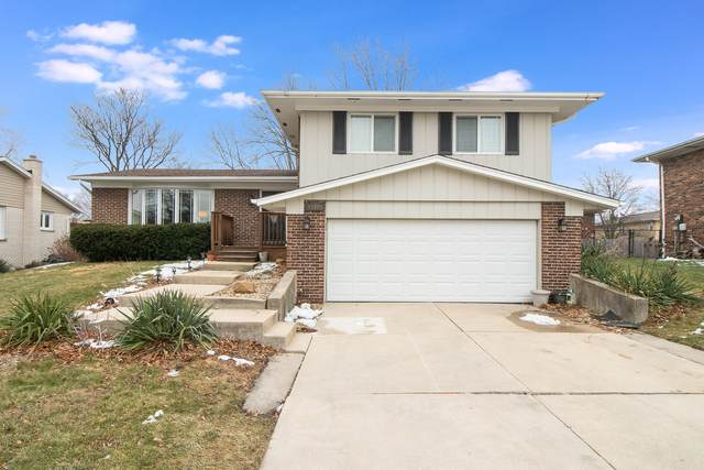 15405 Cherry Lane, Oak Forest, IL 60452 (MLS #10972842) :: The Wexler Group at Keller Williams Preferred Realty