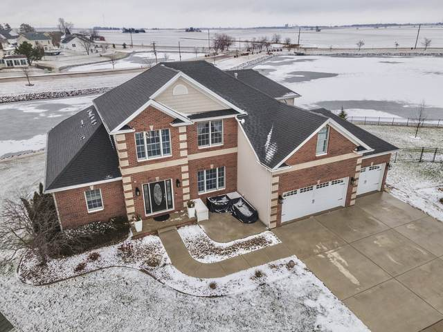 2330 Clifton Court, Normal, IL 61761 (MLS #10972847) :: Jacqui Miller Homes