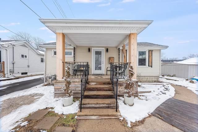 912 W Washington Street, Ottawa, IL 61350 (MLS #10972849) :: Helen Oliveri Real Estate
