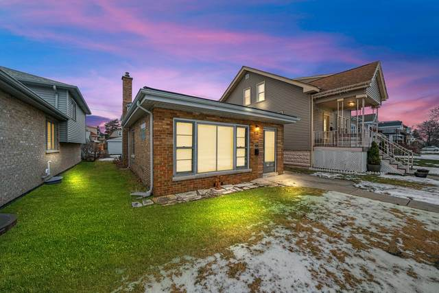4105 Maple Avenue, Stickney, IL 60402 (MLS #10972850) :: Helen Oliveri Real Estate