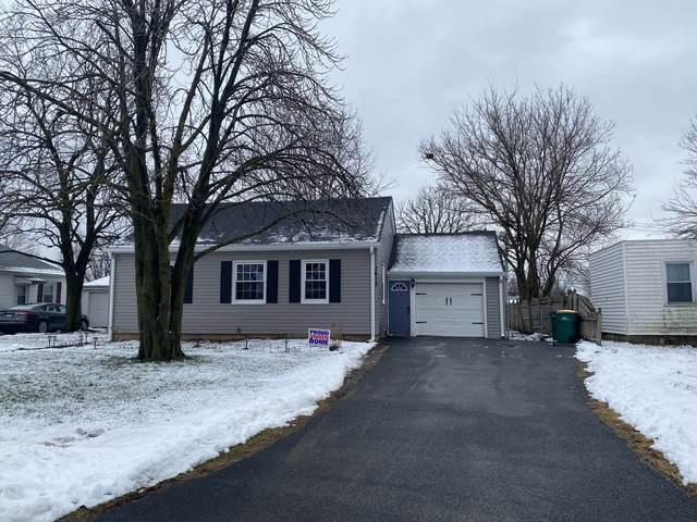 1612 Marquette Road, Joliet, IL 60435 (MLS #10972861) :: Helen Oliveri Real Estate