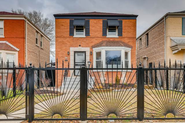 9323 S Laflin Street, Chicago, IL 60620 (MLS #10972874) :: Suburban Life Realty