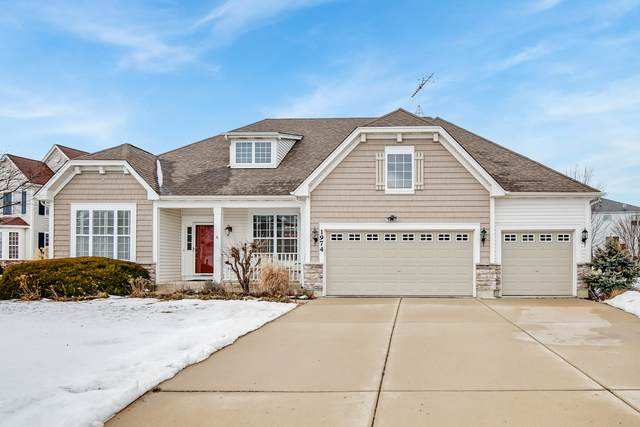 1974 W Broadsmore Lane, Round Lake, IL 60073 (MLS #10972877) :: Janet Jurich