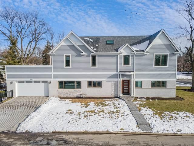 416 Sunset Drive, Wilmette, IL 60091 (MLS #10972887) :: Schoon Family Group