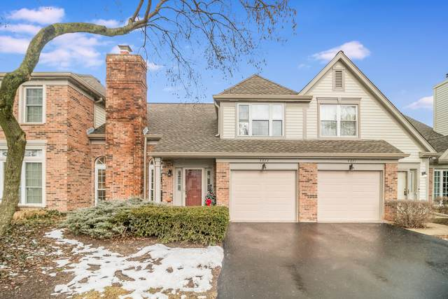 4073 N Newport Lane, Arlington Heights, IL 60004 (MLS #10972888) :: Touchstone Group