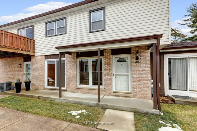 19543 116th Avenue C, Mokena, IL 60448 (MLS #10972900) :: The Wexler Group at Keller Williams Preferred Realty