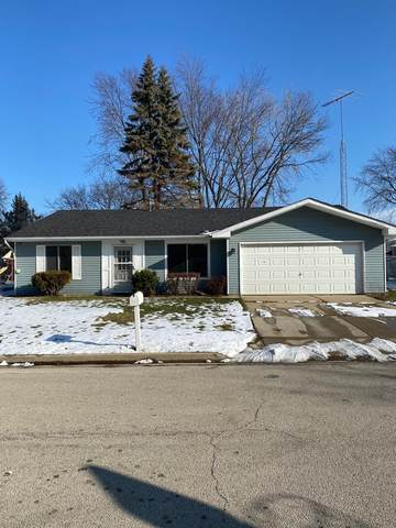 932 Mosby Court, Joliet, IL 60431 (MLS #10972904) :: Helen Oliveri Real Estate