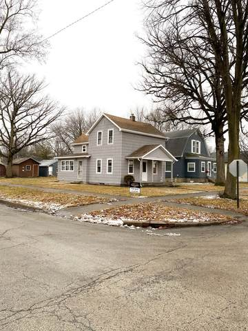 993 S 3rd Avenue, Kankakee, IL 60901 (MLS #10972909) :: John Lyons Real Estate