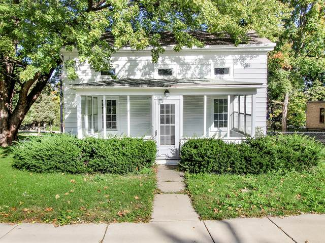 207 W Madison Street, Yorkville, IL 60560 (MLS #10972917) :: The Wexler Group at Keller Williams Preferred Realty