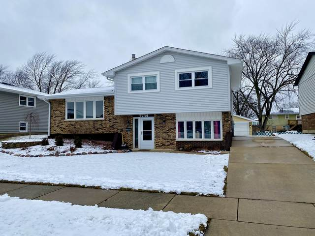 7734 162nd Place, Tinley Park, IL 60477 (MLS #10972948) :: Jacqui Miller Homes