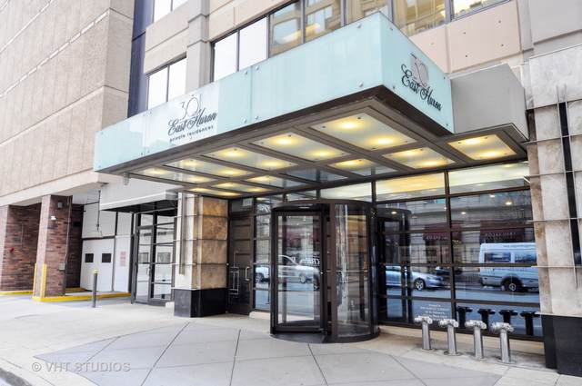 30 E Huron Street #2408, Chicago, IL 60611 (MLS #10972950) :: Helen Oliveri Real Estate