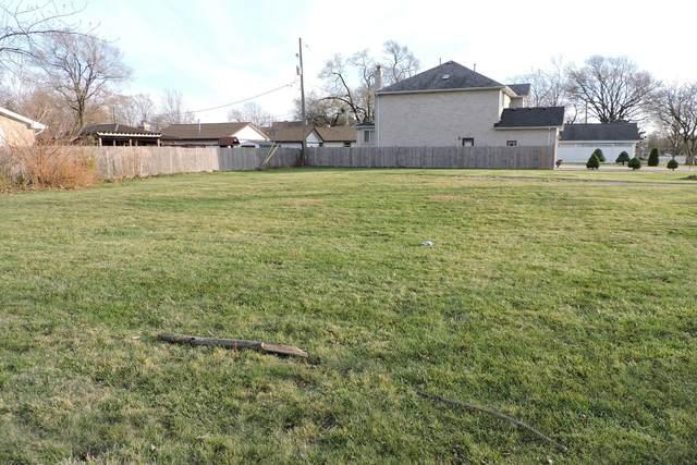 9311 Neva Avenue, Oak Lawn, IL 60453 (MLS #10972952) :: Schoon Family Group