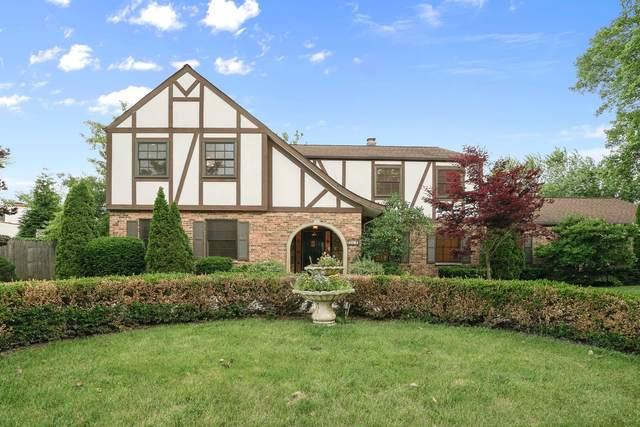 860 Heather Road, Deerfield, IL 60015 (MLS #10972955) :: Angela Walker Homes Real Estate Group