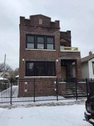 7634 S Saint Lawrence Avenue, Chicago, IL 60620 (MLS #10972963) :: Suburban Life Realty