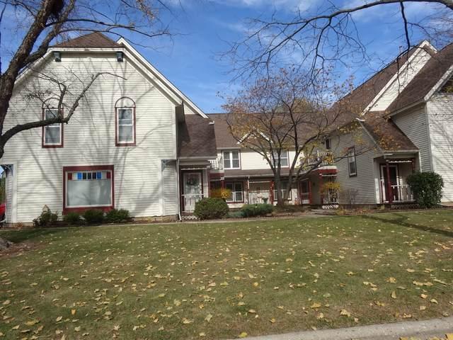 790 Regina Court #790, Woodstock, IL 60098 (MLS #10972967) :: Lewke Partners