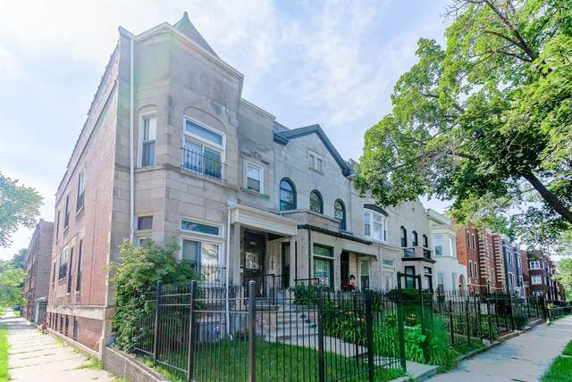 6558 S Greenwood Avenue, Chicago, IL 60637 (MLS #10972975) :: The Wexler Group at Keller Williams Preferred Realty