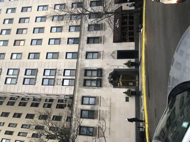 2000 N Lincoln Park West Parkway #1307, Chicago, IL 60614 (MLS #10972979) :: Helen Oliveri Real Estate