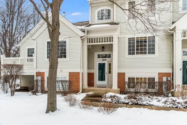 364 New Haven Drive, Cary, IL 60013 (MLS #10972985) :: Suburban Life Realty