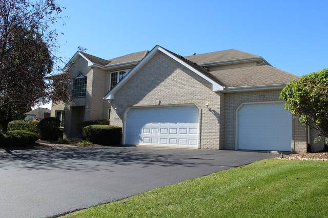 17228 S Comanche Court, Lockport, IL 60441 (MLS #10972994) :: The Wexler Group at Keller Williams Preferred Realty
