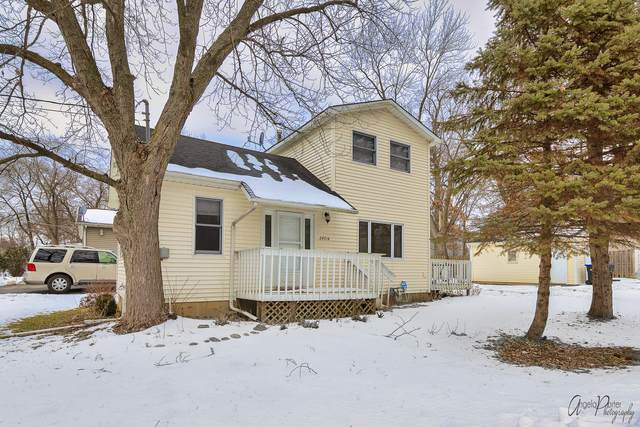 24514 W Luther Avenue, Round Lake, IL 60073 (MLS #10972995) :: Helen Oliveri Real Estate