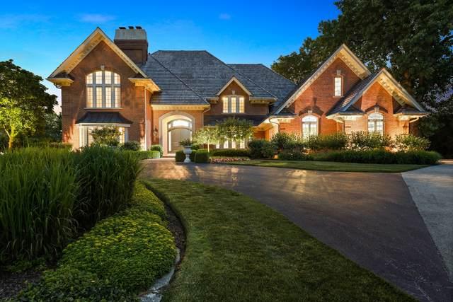 1414 Kathryn Lane, Lake Forest, IL 60045 (MLS #10972999) :: Angela Walker Homes Real Estate Group