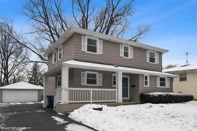 112 Robin Hill Drive, Naperville, IL 60540 (MLS #10973003) :: John Lyons Real Estate