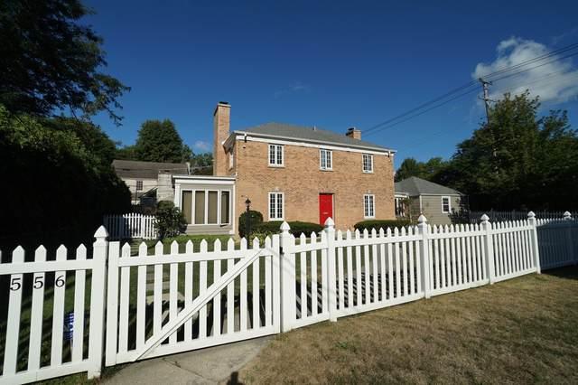 3707 Golf Road, Evanston, IL 60203 (MLS #10973030) :: Helen Oliveri Real Estate