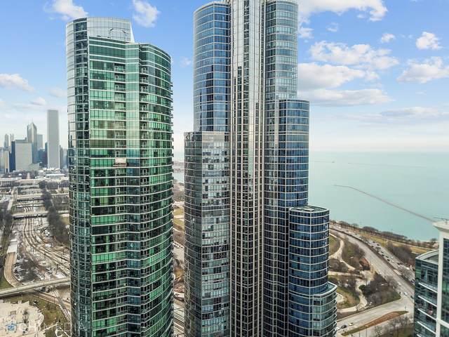 1211 S Prairie Avenue #1305, Chicago, IL 60605 (MLS #10973041) :: Touchstone Group