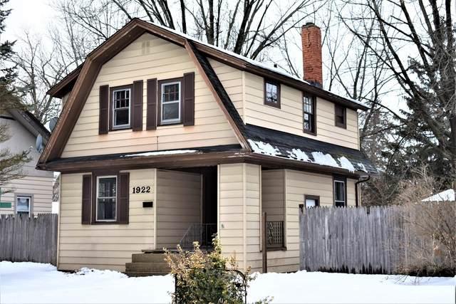 1922 Ridge Avenue, Rockford, IL 61103 (MLS #10973060) :: The Wexler Group at Keller Williams Preferred Realty