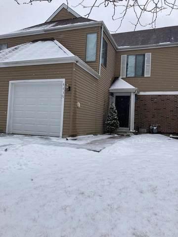 Richton Park, IL 60471 :: Helen Oliveri Real Estate