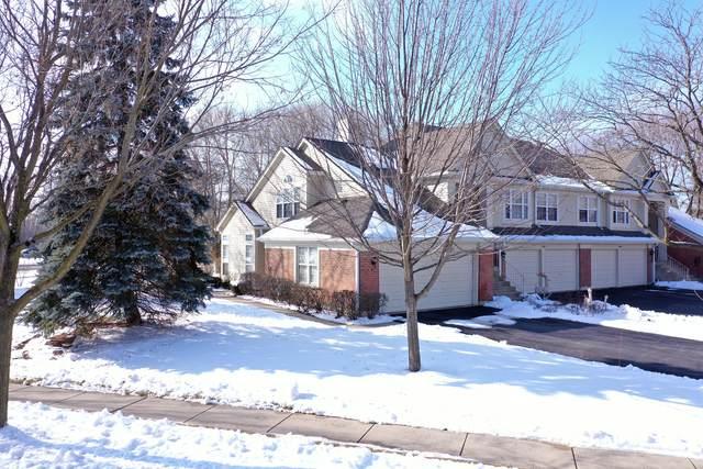 460 Mayflower Lane #1, Bartlett, IL 60103 (MLS #10973111) :: Jacqui Miller Homes