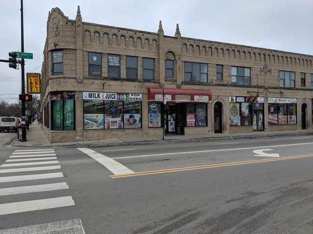 5207 W Belmont Avenue, Chicago, IL 60641 (MLS #10973152) :: Schoon Family Group