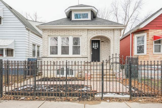 7128 S Seeley Avenue, Chicago, IL 60636 (MLS #10973153) :: Suburban Life Realty