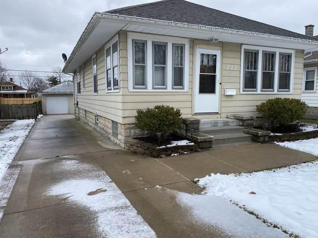722 Oakland Avenue, Joliet, IL 60435 (MLS #10973157) :: Schoon Family Group
