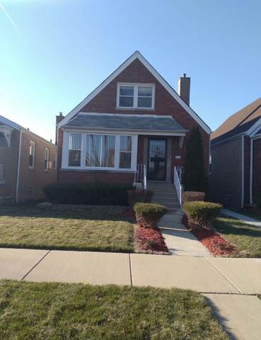 8046 S Mozart Street, Chicago, IL 60652 (MLS #10973161) :: Suburban Life Realty