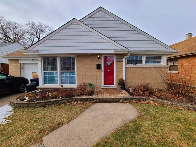 1014 Suffolk Avenue, Westchester, IL 60154 (MLS #10973166) :: Angela Walker Homes Real Estate Group