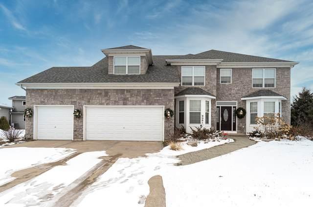 2361 Iroquois Lane, Yorkville, IL 60560 (MLS #10973167) :: Jacqui Miller Homes