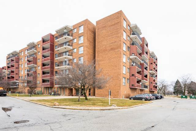300 Park Avenue #344, Calumet City, IL 60409 (MLS #10973170) :: The Wexler Group at Keller Williams Preferred Realty